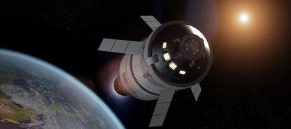 La NASA ha certificado que la nave espacial Artemisa I está en condiciones de volar, lista para aventurarse a la vecindad lunar y regresar a casa tras un aterrizaje y su posterior recuperación.
