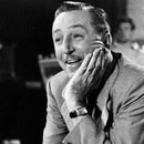 Walt Disney (Getty)