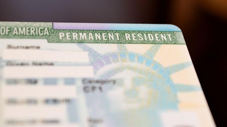 La Casa Blanca ha decidido centrarse en rediseñar sólo las normas de inmigración legal (Shutterstock)