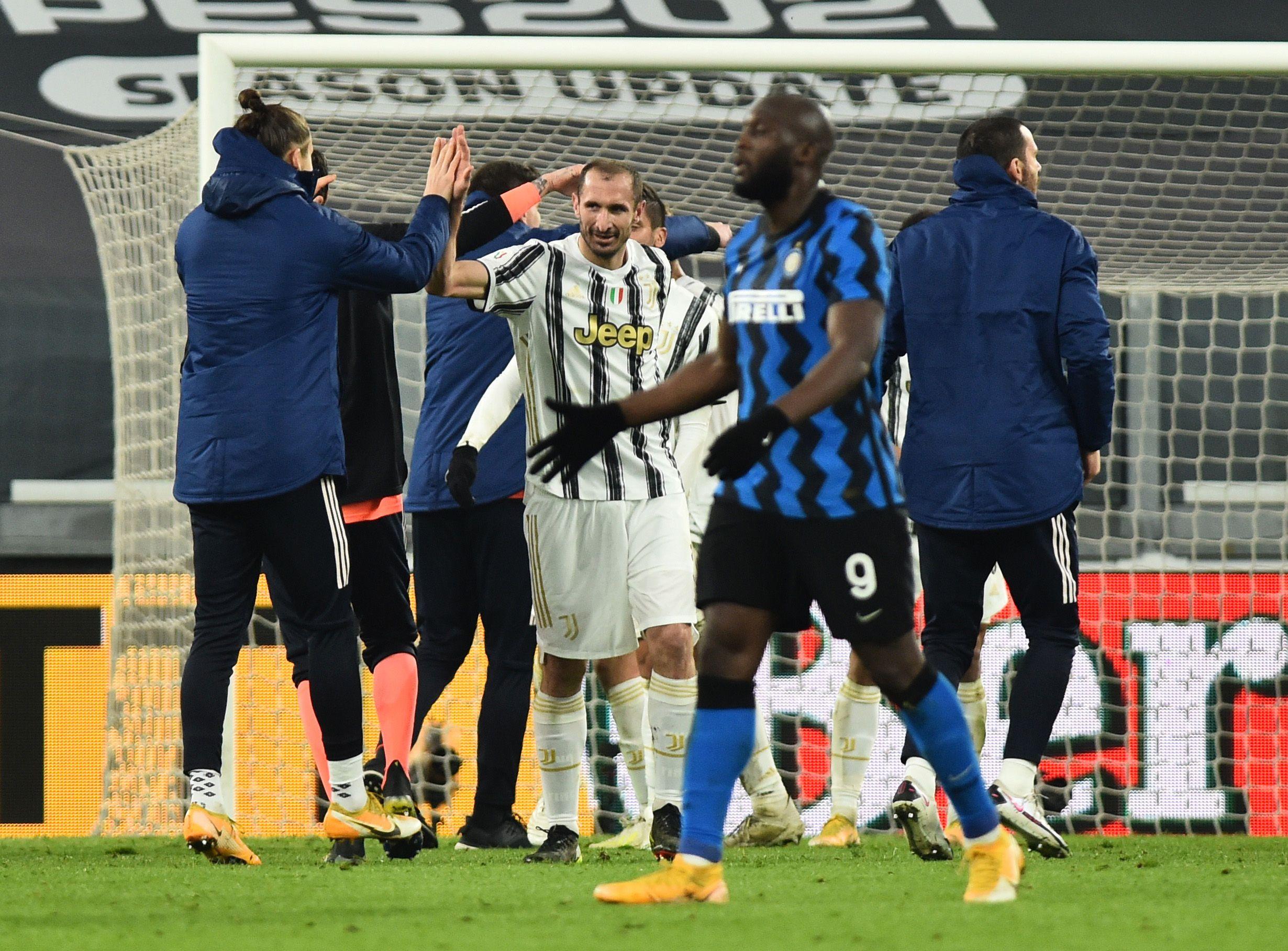 La Juventus va por su segundo título de la temporada (Reuters)