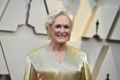 """Glenn Close, en contra del Oscar que se llevó Gwyneth Paltrow en """"Shakespeare in Love"""" (AP)"""