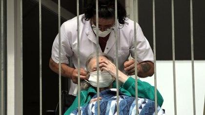 El gremio de Sanidad denunció la vulneración de los derechos laborales en los geriátricos