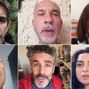 Actores argentinos convocan a una marcha en contra del FMI
