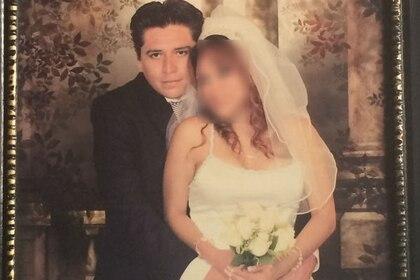 Lo amenazaron con violar a su esposa (Foto: Aristegui Noticias)