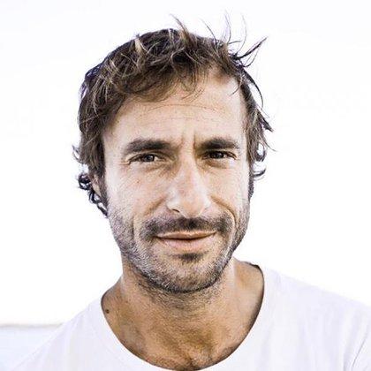 Peter Sabbeth es el hombre señalado como el nuevo hombre en la vida de Uma Thurman (Facebook: Peter Sabbeth)