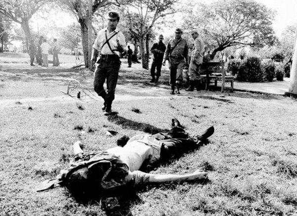 Resultado de imagen para 5 de octubre de 1975