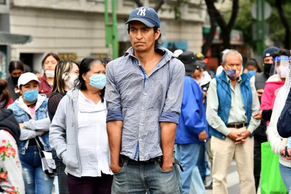 La Asociación de Bancos de México ha anunciado nuevos apoyos crediticios para la población a partir de septiembre.  (Foto: Jorge Núñez / EFE)
