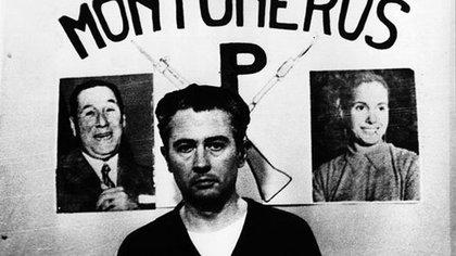Jorge Born, secuestrado por Montoneros en 1974 junto a su hermano Juan. Por ellos se pagó el mayor rescate de la historia. Luego, la sede de Bunge y Born se trasladó de Buenos Aires a San Pablo