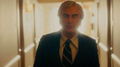 El empresario personificado por Alec Baldwin, en una biopic estrenada en 2019.