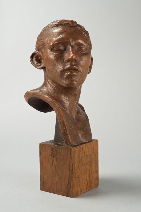 Auguste Rodin (Paris 1840-1917 Meudon)
