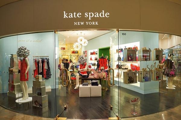 Kate Spade outlet en México
