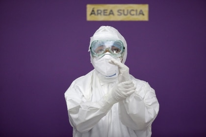 (Foto: Reuters/Daniel Becerril)
