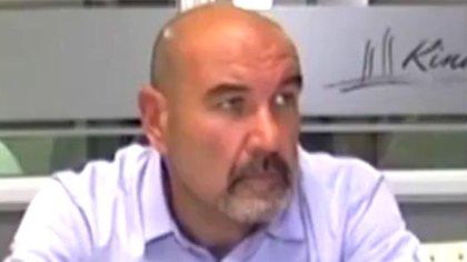 Walter Raúl Zambón está preso desde marzo en un penal de Florencio Varela.