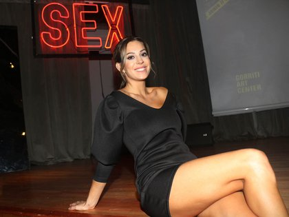 "Noelia Marzol será parte de ""Sex, viví tu experiencia"" (Veronica Guerman/ Teleshow)"
