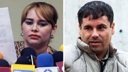 """Lucero Sánchez fue una diputada local que fue relacionada sentimentalmente con """"el Chapo"""" Guzmán (Foto: Archivo)"""
