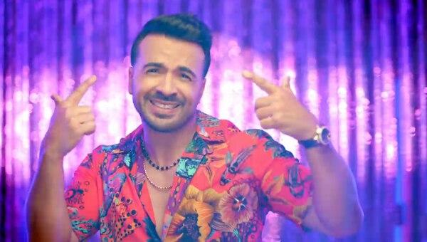 Luis Fonsi estrenó el videoclip de su nuevo tema 'Calypso'