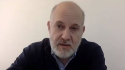 El economista Luis Secco