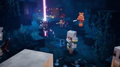 Minecraft, entre los videojuegos favoritos de los usuarios de mobile gaming.