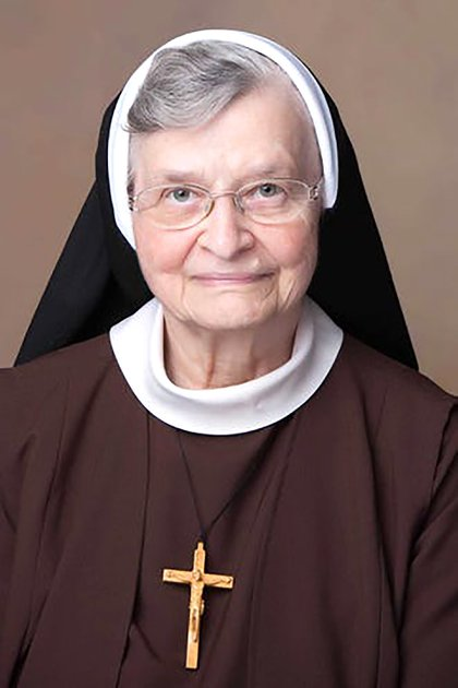 Rose Mary Wolak, 86 años (Felician Sisters of North America)