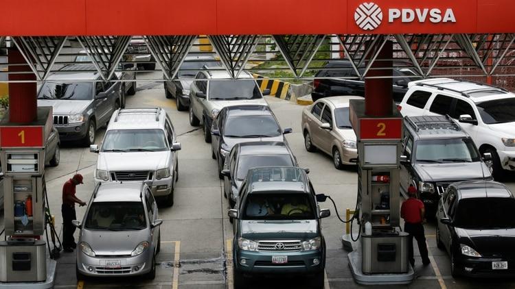 La gasolina es prácticamente gratis en Venezuela