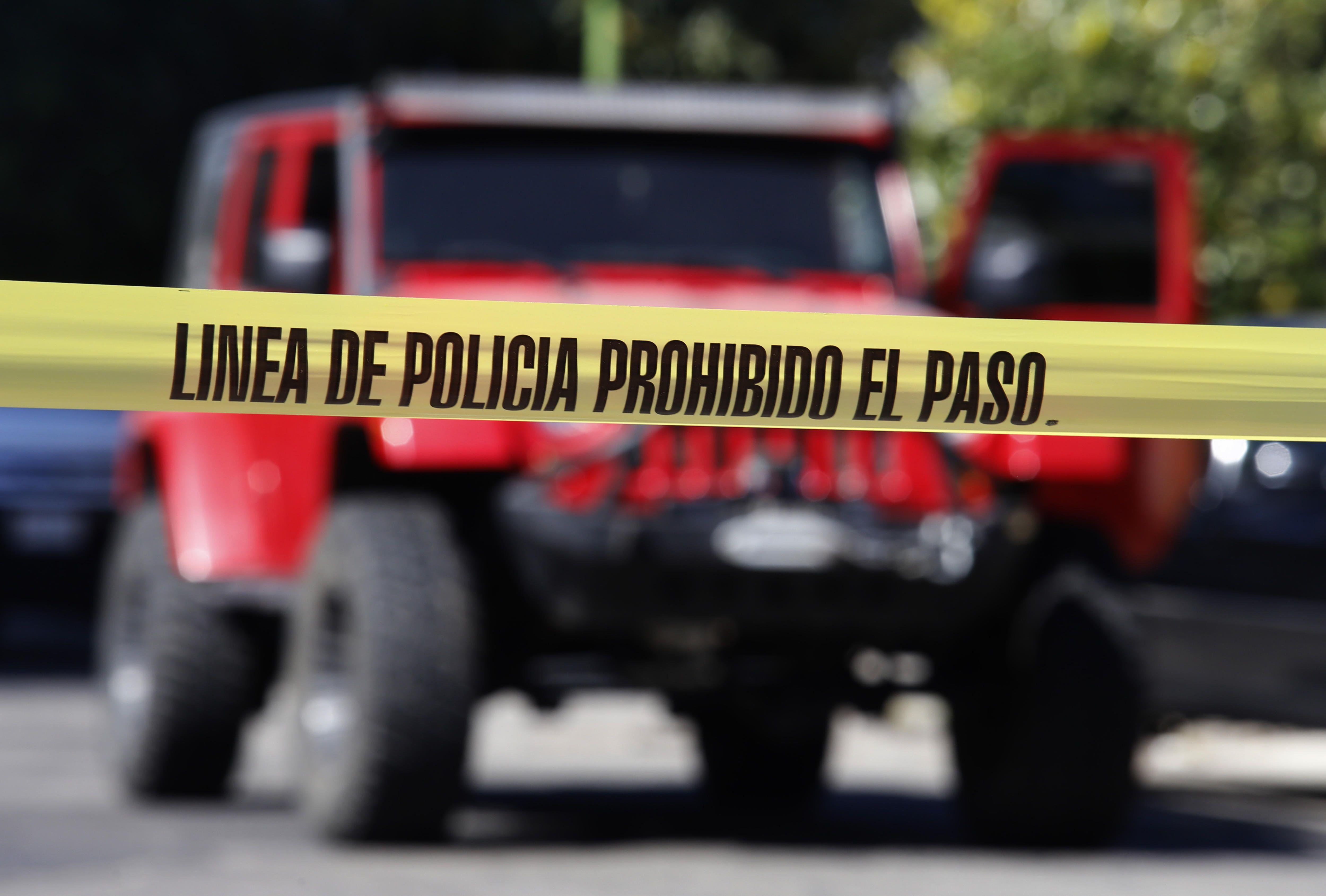 A plena luz del día, integrante de la Guardia Nacional fue asesinado a quemarropa en CDMX (Foto: EFE/Archivo)