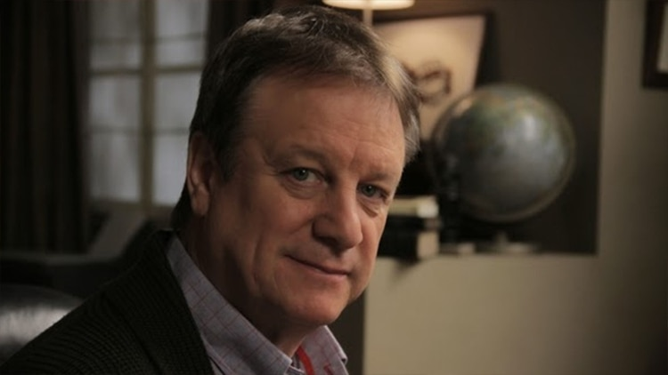 Jorge Marrale