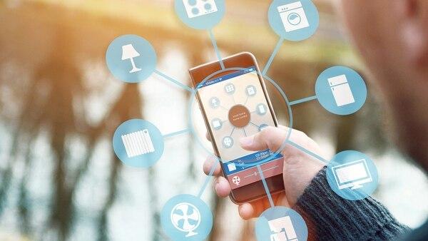 """En los círculos especializados ya no sehabla de IoT """"Internet of Things"""" (el internet de las cosas), sino de IoE """"Internet of Everything"""" (el internet de todo) (iStock)"""