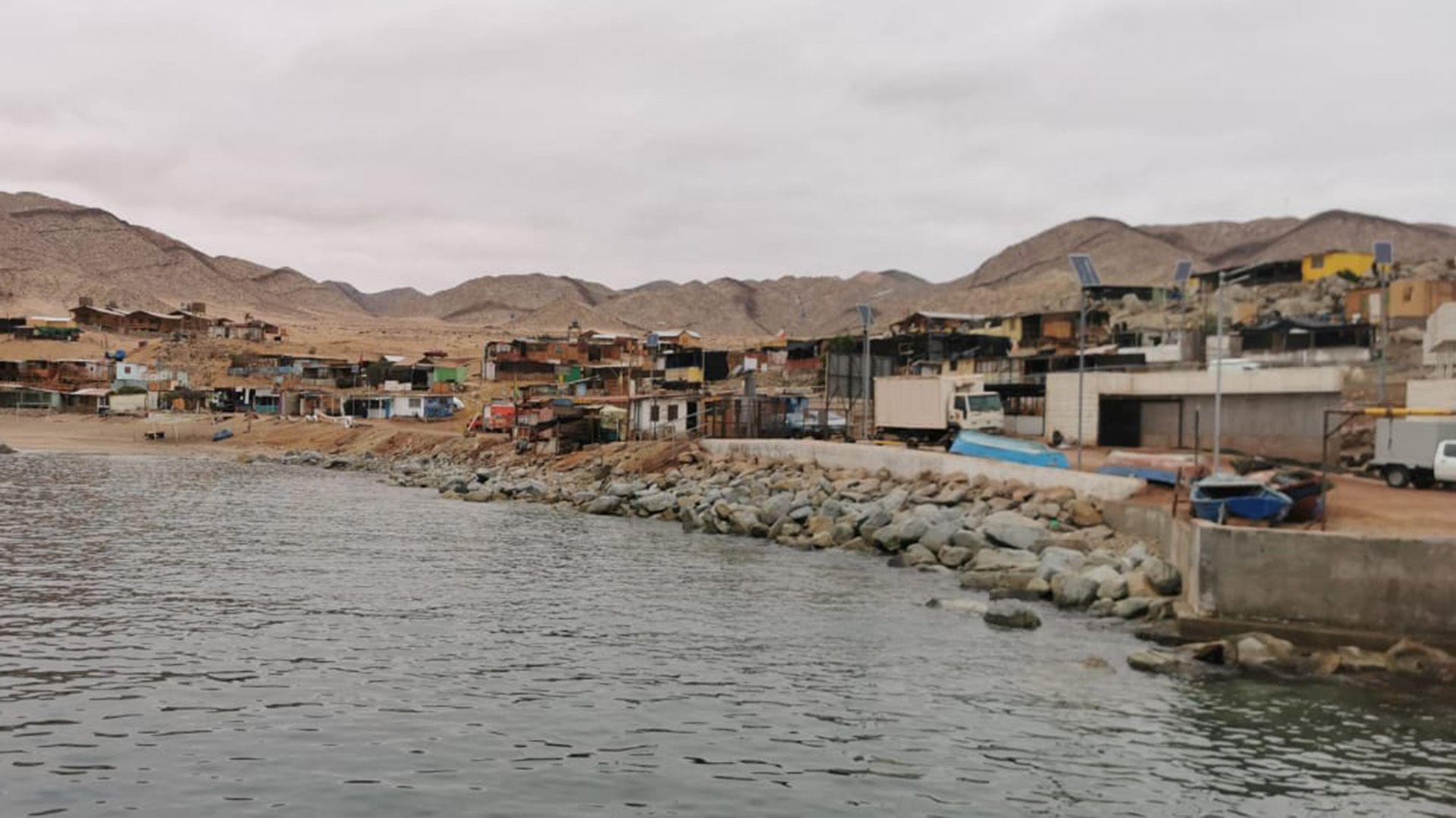 Pescadores artesanales de Chile denuncian avistamiento de barcos clandestinos chinos frente a sus costas
