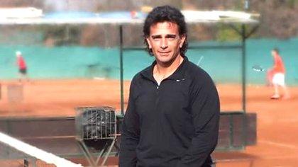 El ex tenista ganó 9 títulos y llegó a estar entre los mejores 15 jugadores del mundo a fines de 1988 (@perezroldantenis)