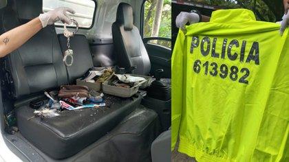 """""""Era un operativo de captura contra extorsionistas"""": comandante de la Policía de Cali sobre civiles armados"""