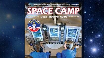 Los jóvenes podrán utilizar los simuladores de aterrizaje de naves espaciales