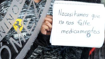 Foto de archivo: EFE/ Mario Guzmán
