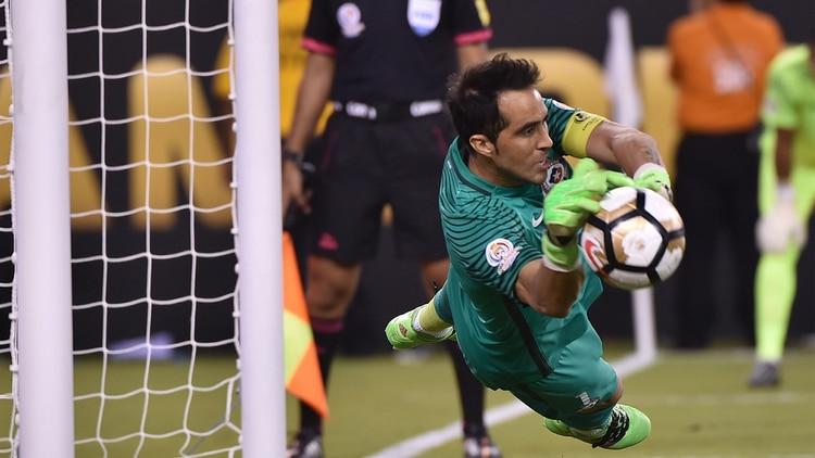 Habrápenales directos en cuartos de final y tiempo extraa partir de semifinales (Foto: AFP)