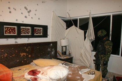 La caída del líder de los Beltrán Leyva ocurrió en 2009 (Foto: Especial)