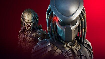 Yesterday, Fortnite presented the skin of The Predator