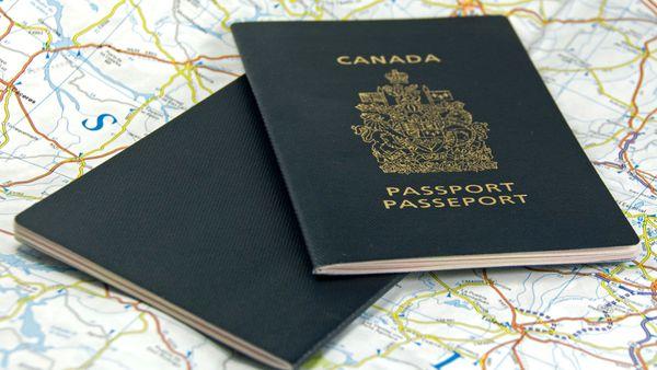Canadá anunció que incluirá en sus pasaportes el género no especificado X