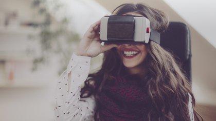 Una nueva plataforma de realidad virtual promete aplicar esta tecnología para personas con discapacidad