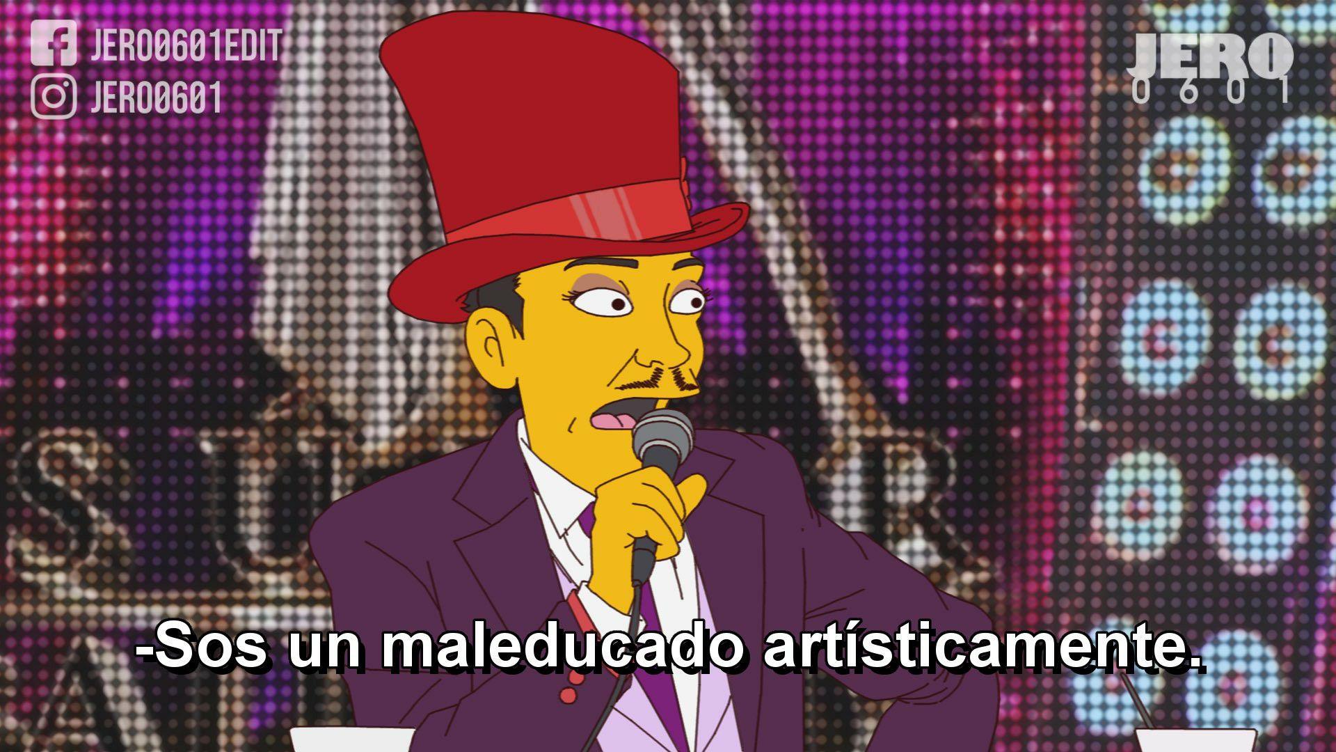 Fede Bal ironizó a los jurados del Bailando (Twitter)
