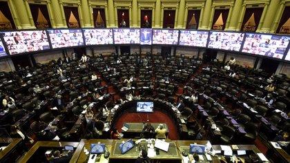 El Congreso sesionará durante los meses de verano (Honorable Cámara de Diputados/Departamento de Fotografía)