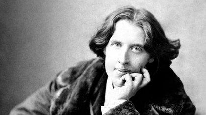 Wilde no veía peligro en ninguna de sus acciones. Él disfrutaba de la vida.