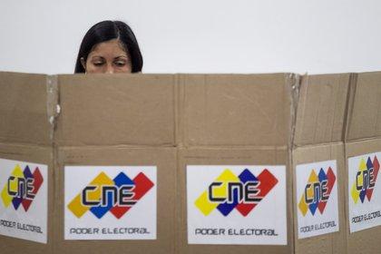Las elecciones no se postergarán (EFE/Miguel Gutiérrez/Archivo)