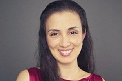 La hija del principal accionista del Grupo Reforma estaba en el círculo de confianza (Foto: Twitter/Rosa Laura Junco de la Vega)
