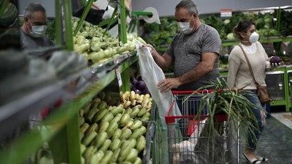 Precio de alimentos en el Valle del Cauca se ha incrementado hasta 300%, según Cavasa