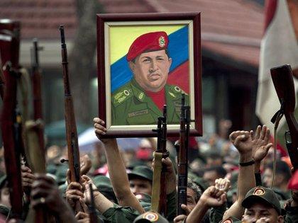 El 4 de febrero de 2020 se conmemoran 28 años del atentado golpista que perpetró Hugo Chávez contra el gobierno democrático de Carlos Andrés Pérez