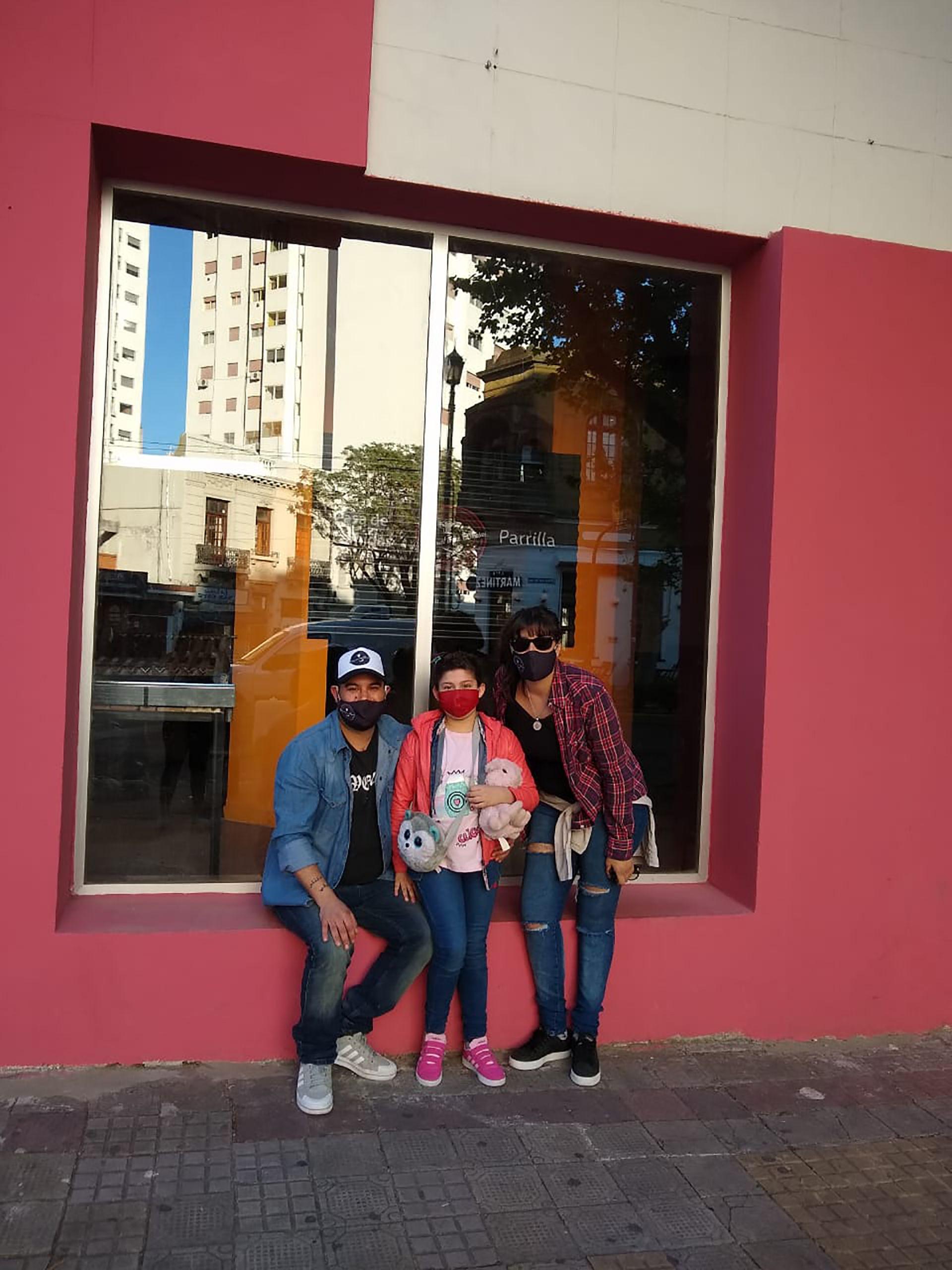Diagonal a Las Brasas