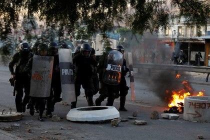 Los choques en Bolivia dejaron al menos 27 muertos (REUTERS/Marco Bello)