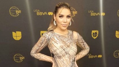 Frida Sofía se lanzó como cantante hace unas semanas (Foto: Instagram)