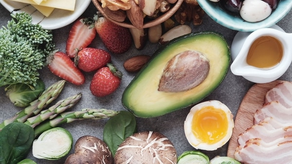 The ketogenic diet consists of a diet rich in fats and low in carbohydrates and proteins (Getty)