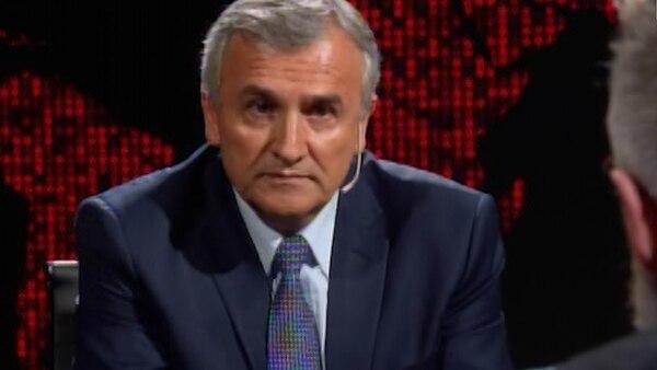 Gerardo Morales: Jujuy no pagará el bono