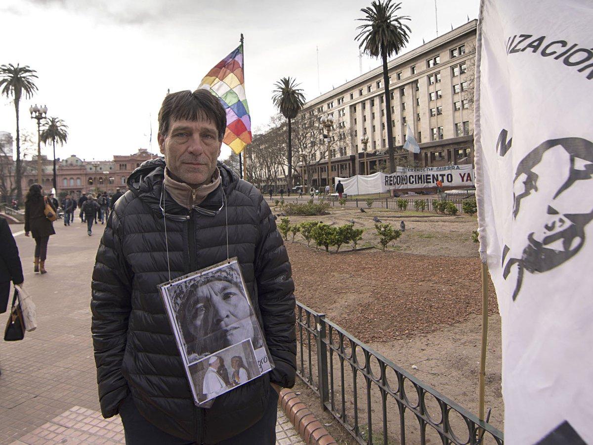 "Paco"" Olveira, el cura kirchnerista que fue expulsado de su diócesis: ""Me encantaría poder casar gays por Iglesia"" - Infobae"